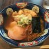 支那そば たなか - 料理写真:「ミックスワンタンメン」1000円