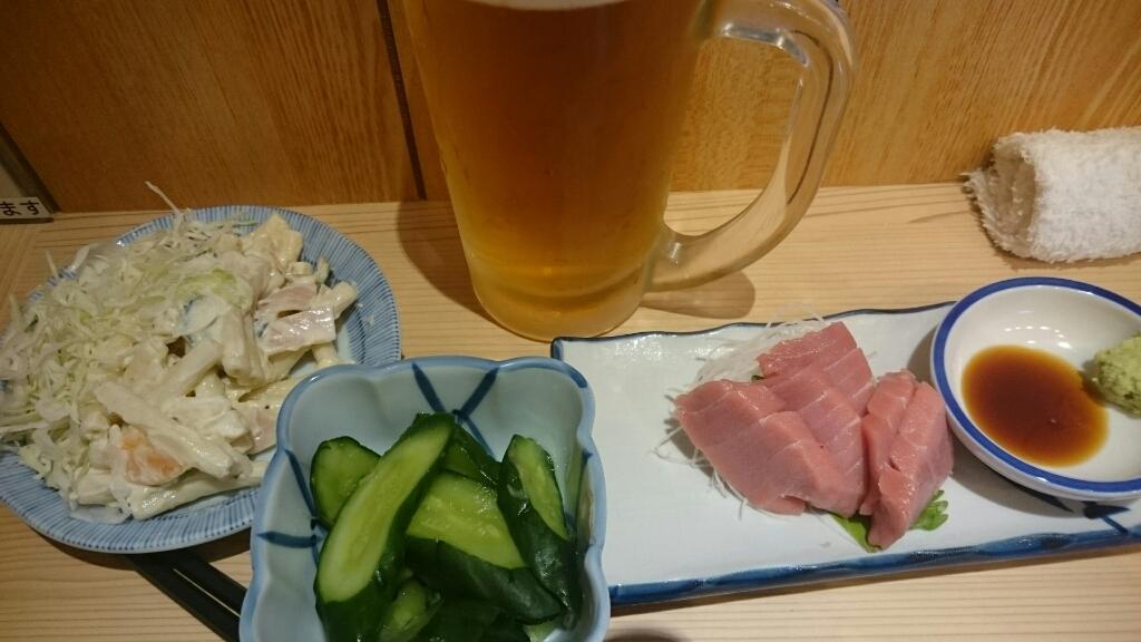 晩杯屋 渋谷道玄坂店