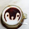 ペンギン カフェ - ドリンク写真: