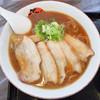 ふく利 - 料理写真:中華そば肉入り