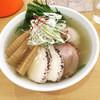 麺屋ウィロー - 料理写真:
