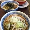 麺屋 八 - 料理写真:味噌ラーメン&つけ麺