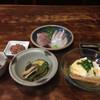 たくみ割烹店 - 料理写真: