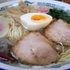 清洋軒 - 料理写真:特製塩+大盛