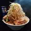 踊ろうサンダーバード - 料理写真:醤油Ⅰ型(大、豚増、野菜、ニンニク)
