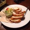 きままの台所 - 料理写真:エビとアボカドのわさびマヨ