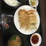 石松餃子 - 石松餃子
