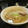 麺堂稲葉クキスタイル - 料理写真: