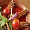タイストリートフード - 料理写真:トムヤムクン