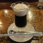 加奈 - コーヒーゼリー500円