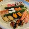 仁平寿司 - 料理写真:特上寿司2人前です