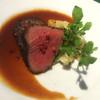MAMI - 料理写真:牛フィレ肉のグリル