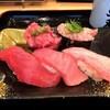 魚魚丸 - 料理写真:赤い彗星880円