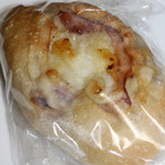 パン・ペルデュ - チーズフランス