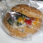 パン・ペルデュ - 夏野菜
