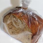 パン・ペルデュ - 紅茶パウンド