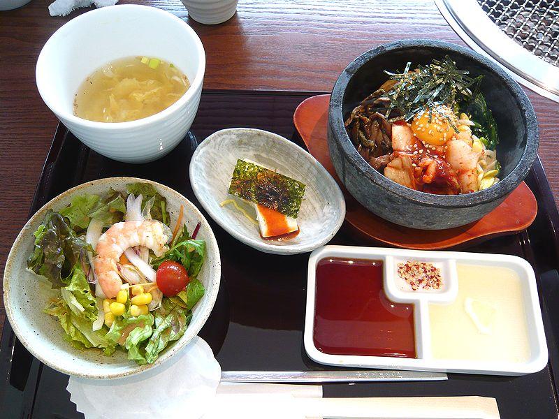 焼肉トラジ 新横浜店