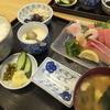 宝寿司 - 料理写真:お刺身定食870円