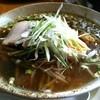 森商店 - 料理写真:あんかけ麺