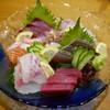 龍馬 - 料理写真:造り盛り合わせ(小)1480円