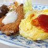 レストラン 野咲 - 料理写真:特製ランチはドリンク付き