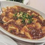 ロウホウトイ - 麻婆豆腐