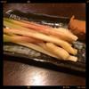 本格炭火焼鳥 てっぴ - 料理写真:谷中生姜