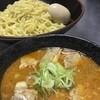 拉人 - 料理写真:濃厚!! 味噌つけ麺