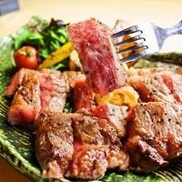 茨城人なら食べるべし!絶品の常陸牛サーロイン