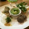 HELIX - 料理写真:2016.5. 前菜5種1人盛り