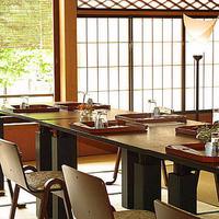 鉢の木 - 新館2F イス・テーブル席
