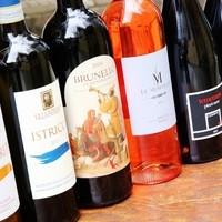 イタリアワイン