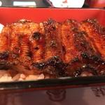 下諏訪 うなぎ小林 - 甘口で柔らかな美味しい鰻