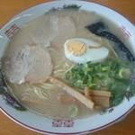 大久ラーメン - 料理写真:ラーメン 550円