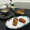 リベルターブル - 料理写真:焼き菓子