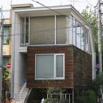 Cafe Russ-Kich - ADITO 前から駒沢公園まで