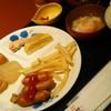 有馬ビューホテル うらら - 料理写真:朝食バイキングの料理です。