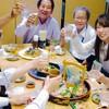 和食ダイニング・白鷺亭 - その他写真:個室での宴会シーンです。宴会で個室をご利用されたお客様より写真の掲載許可を頂きました。ご利用有難うございました。