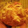 菓子工房石黒 - 料理写真:シュークリーム