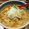 中華そば 蛍 - 料理写真:海の味噌そば 800円