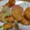 えびせんべいの里 - 料理写真:いろいろ540円