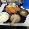 トントン家 - 料理写真:ミックス定食