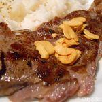 ギューギュー MASA - ステーキ