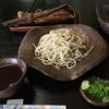 一眞坊 - 料理写真:もりそば中1000円