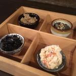 52103640 - お惣菜
