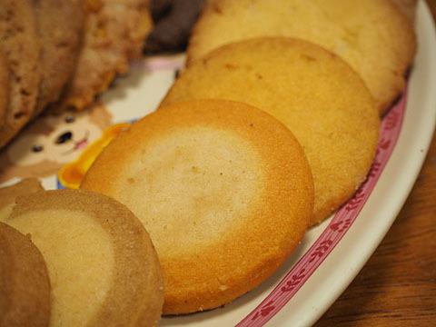ステラおばさんのクッキー エキュート赤羽店