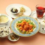 浜木綿 - 料理写真:花珠ランチコース