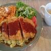 パタタ食堂 - 料理写真:トルコライス