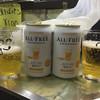 まんぷく処たぬき - ドリンク写真:【2016平成28年6月10日(金)】ノンアルコールビール