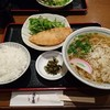 みす美 - 料理写真:みす美定食 700円